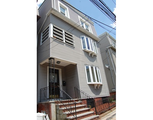 34 W Eagle Street, Boston, MA 02128