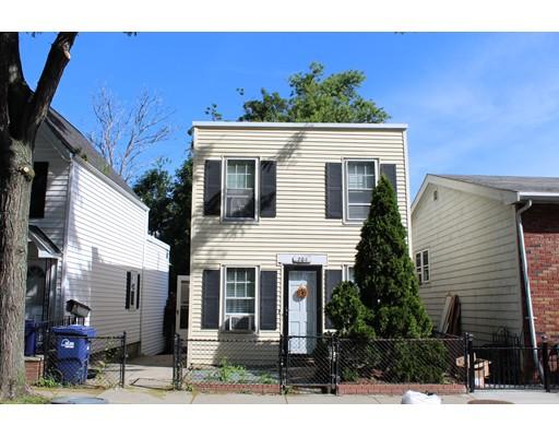 704 Saratoga, Boston, MA