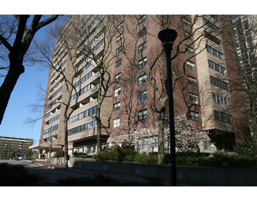 2 Hawthorne Place, Boston, Ma 02114