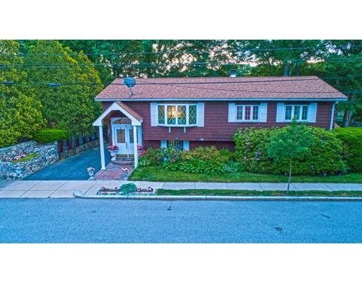 81 Leighton Road, Boston, MA