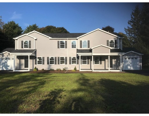1639 Washington Street, Walpole, MA 02081