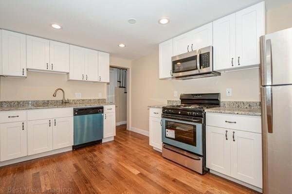1 Saint James Pl, Boston, MA, 02119, Roxbury's Fort Hill Home For Sale