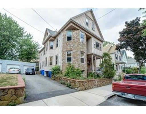 10 Albion Street, Somerville, MA 02143