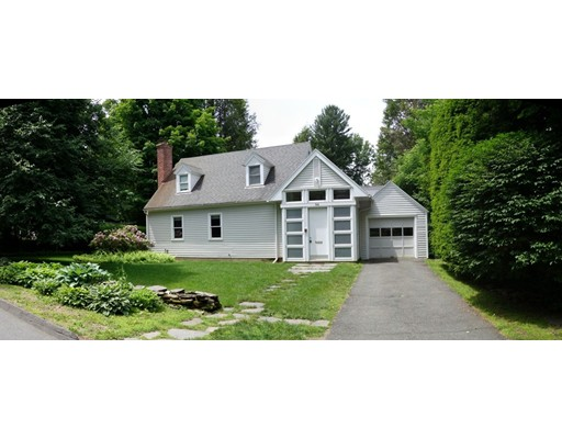 96 Farview Way, Amherst, MA