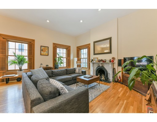 28 Harvard Street, Unit 2, Boston, MA 02129