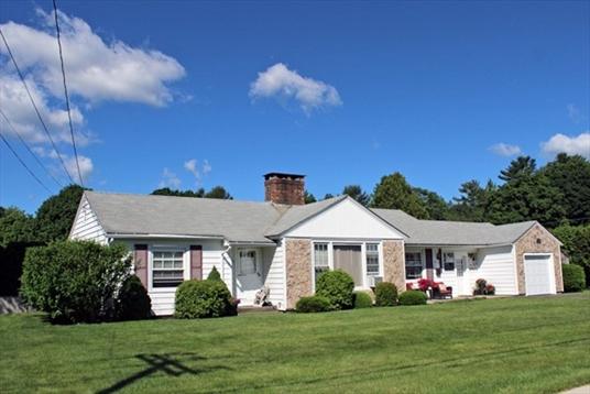 26 Montague Street, Montague, MA<br>$259,900.00<br>0.32 Acres, 3 Bedrooms