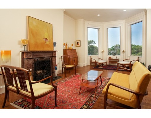 398 Beacon Street, Boston, MA 02116