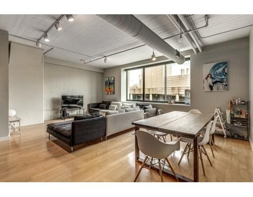 210 South Street #5-3 Floor 5