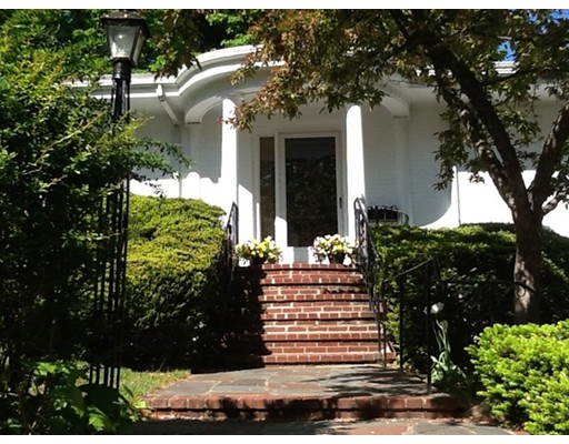 21 Borland Street, Brookline, MA