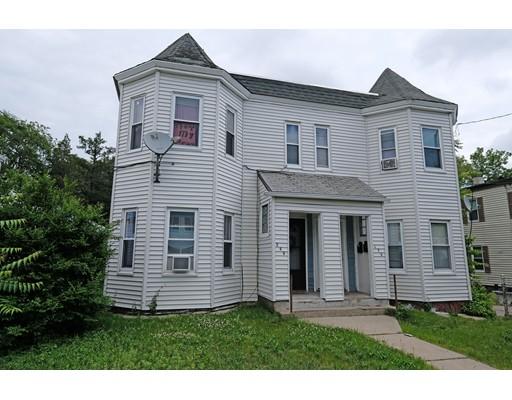 268-270 Wood Avenue, Boston, MA 02136