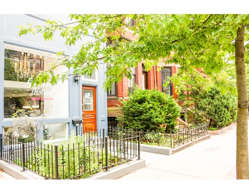552 Columbus Avenue, Boston, MA 02118