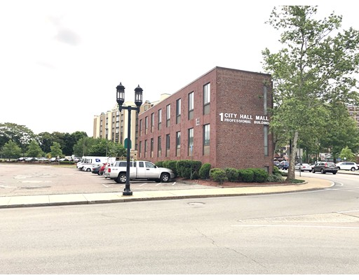 1 City Hall Mall, Medford, MA 02155