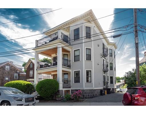 24 Mill St #1, Boston, MA 02122