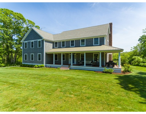 1 Stonebridge Ln, Dartmouth, MA 02748