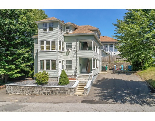 173 Oak Hill Road, Fitchburg, MA 01420