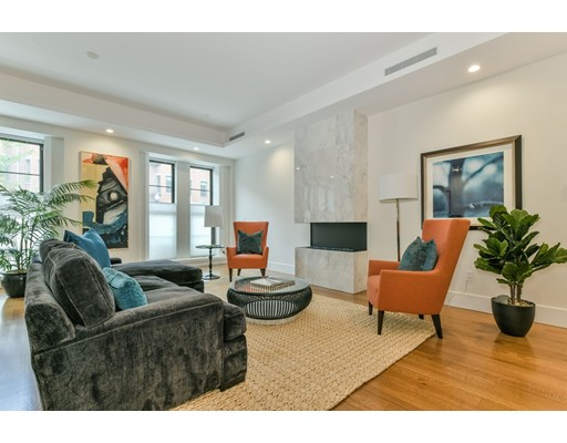 201 W. Brookline, Boston, MA 02118