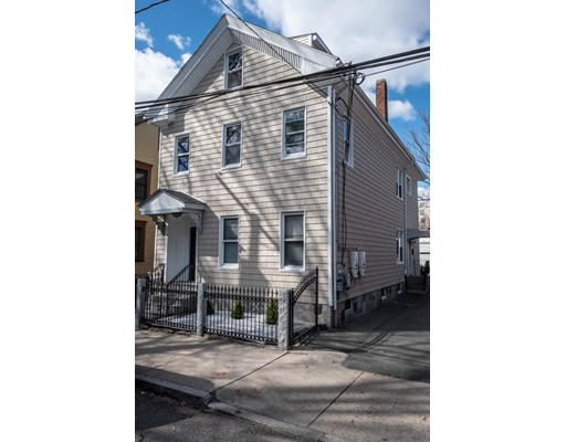 87 Gore Street, Cambridge, MA 02141