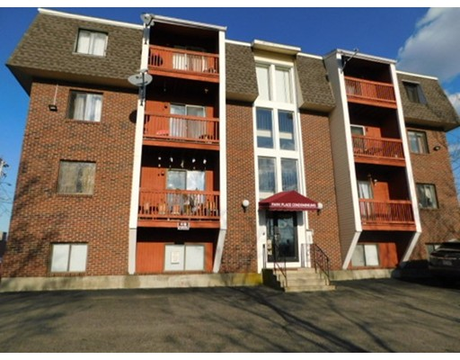 4 Park Ave Place, Worcester, MA 01603