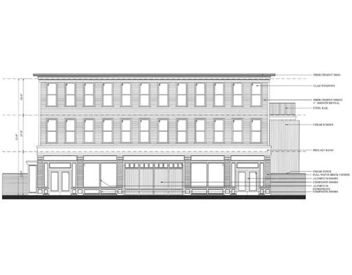 844 Morton Street, Boston, MA
