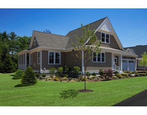 11 Sweet Birch Lane, Concord, MA 01742