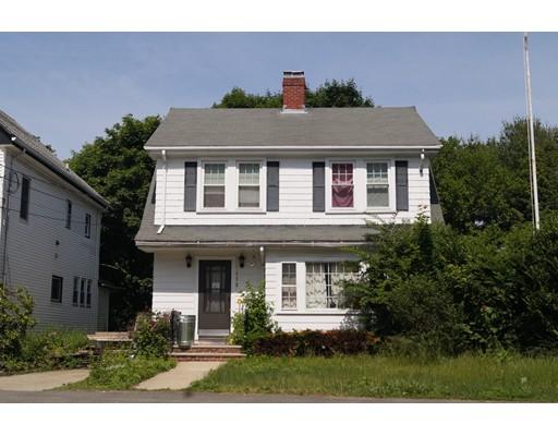 138 Summer Street, Stoneham, MA