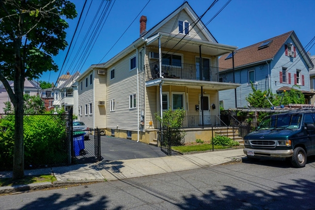 36 Church Street Somerville MA 02143
