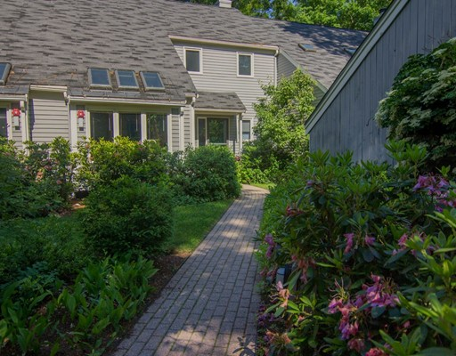 37 Birchwood Lane, Lincoln, MA 01773