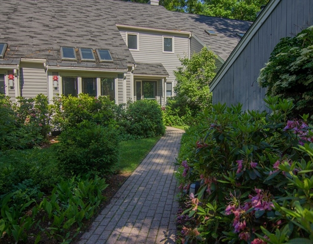 37 Birchwood Ln, Lincoln, MA, 01773, Middlesex Home For Sale