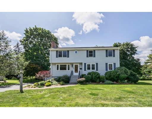 10 Erwin Road, North Reading, MA
