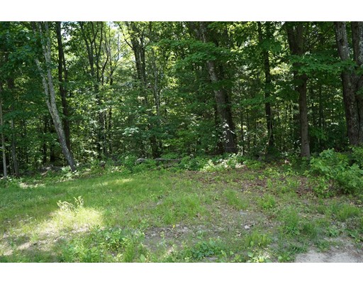 Lot 2 Willard Lane, Harvard, MA 01451