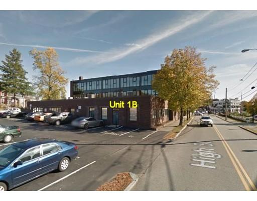 1 Elm Square, Andover, MA 01810