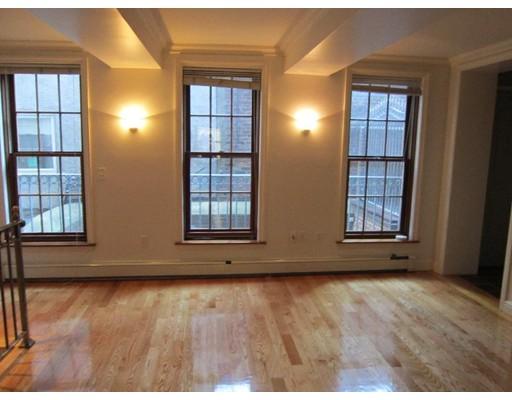 7 Bartlett Place, Boston, Ma 02113