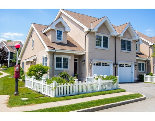 287 Langley Rd #38, Newton, MA 02459