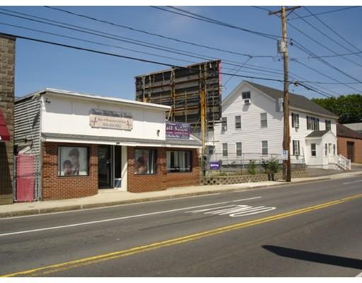 933 Gorham Street, Lowell, MA 01852