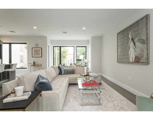 39 Street, Unit 11, Boston, MA 02127