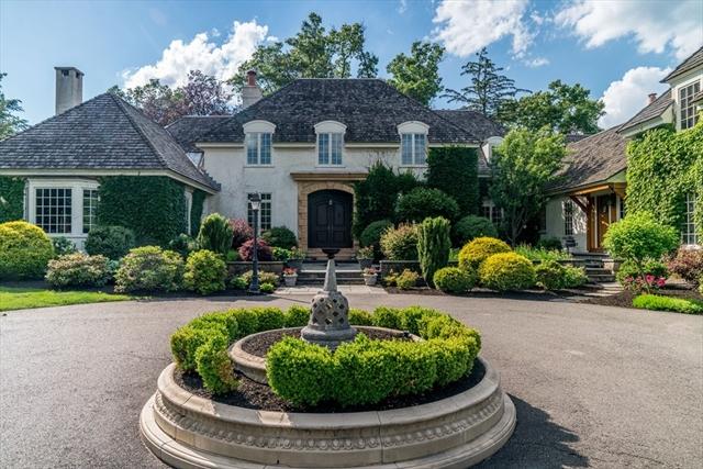 57 Walnut Rd, Wenham, MA, 01984,  Home For Sale