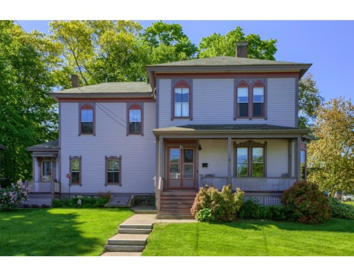 74 Wentworth Avenue, Lowell, MA