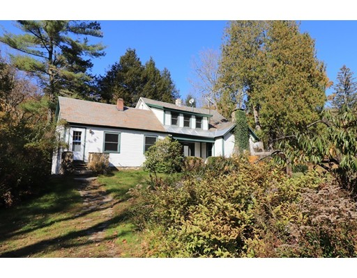 81 Route 8A, Heath, MA 01346