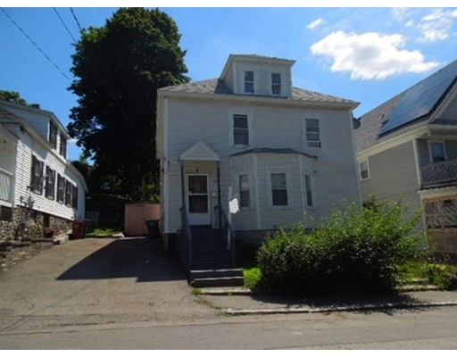 66 Thayer Street, Lowell, MA