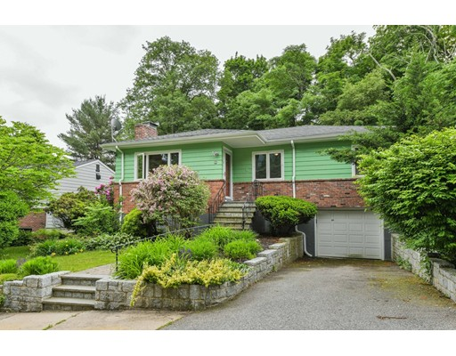 22 Rambler Road, Boston, MA