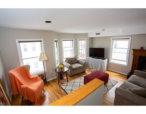 35 Woodward Street, Boston, MA 02127