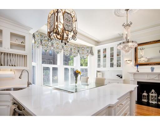 356 Marlborough Street Boston MA 02115