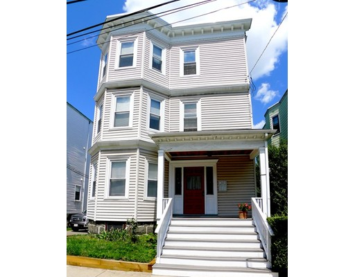 18 Gibson Street, Boston, Ma 02122