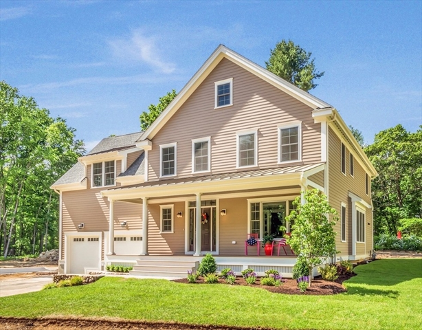 7 Hosmer Way, Bedford, MA, 01730, Middlesex Home For Sale