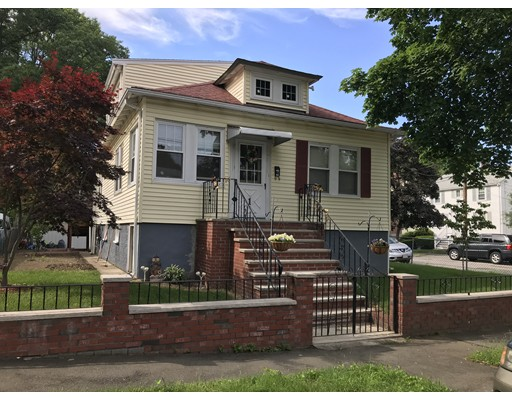 1 Exeter Street, Quincy, MA