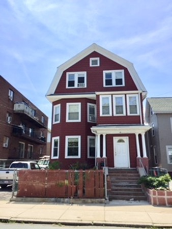 31 Cary Ave, Chelsea, MA, 02150, Suffolk Home For Sale
