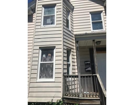 43 Cliftondale Street, Boston, MA 02131