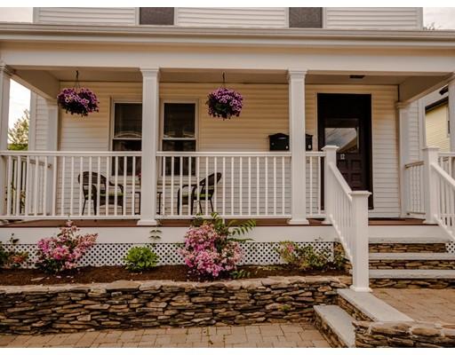 12 Dana Terrace, Watertown, MA 02472