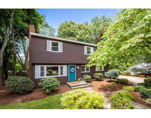 376 WEST Street, Reading, MA