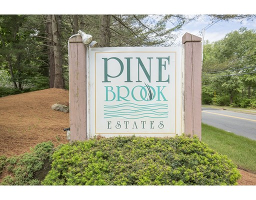 402 Pine Brook Drive, Peabody, MA 01960